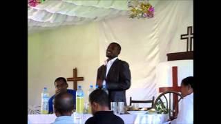 Apostoly TSARA TSARA: Ny Hoe Mpamnany Sandoka sy ny Delivrance