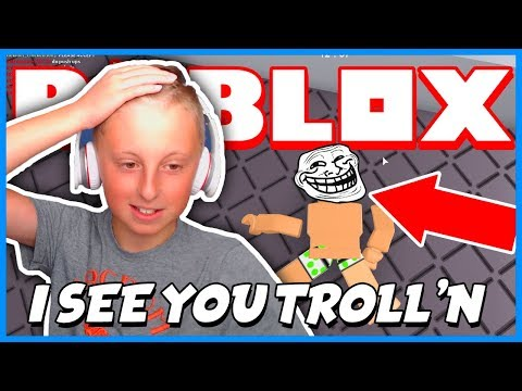 🔴 I SEE YOU TROLL'N | Roblox Live Stream | Playing Jail Break, Adopt Me, MM2 & MORE | JOIN US!!