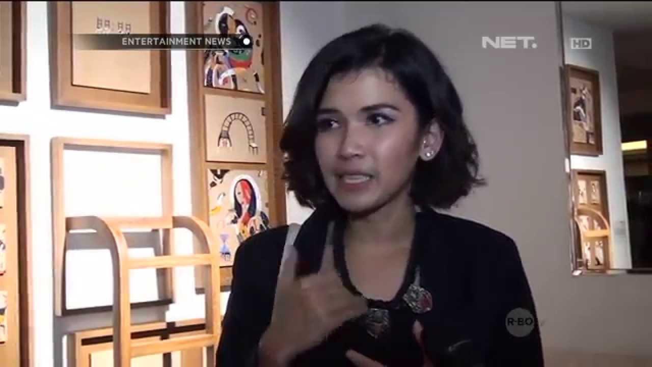 Pengalaman Pertama Dinda Kanya Dewi Jadi Show Director