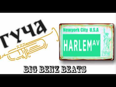 Big Benz Beats - Benzov Cocek (Guca Harlem EP 2014)