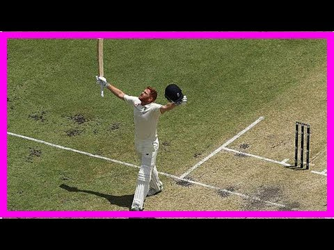 Daily News - Bairstow claims no rights 6