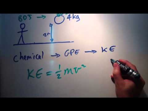how to find velocity formula
