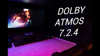 Dolby Atmos Home Theater Updat…