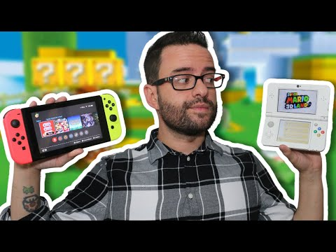 Is the 3DS still worth it in 2021? (YES IT IS, FIGHT ME!)