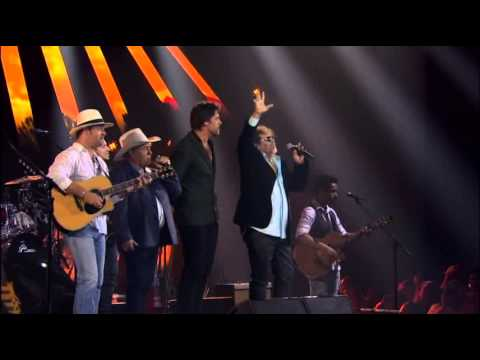 Victor e Léo - Estrada Vermelha (Part. Milionário e José Rico) DVD 2015