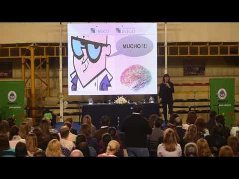 Neuroeducacion: Un puente para enseñar y aprender - Lic. Florencia Salvarezza