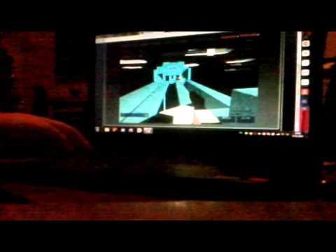 Атака пикселей//война пикселей 2!