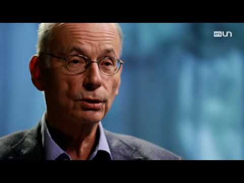 Sierre: Les rescapés du tunnel (4/4) - Interview de Boris Cyrulnik (neuropsychiatre et écrivain)