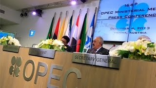 Will OPEC Increase Their Oil Production Quota?