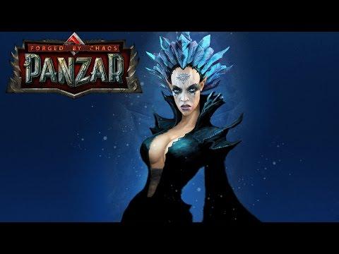 видео: panzar Ледяная ведьма