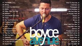 Boyce Avenue Greatest Hits Full Album 2020   Best Songs Of Boyce Avenue 2020 1080p