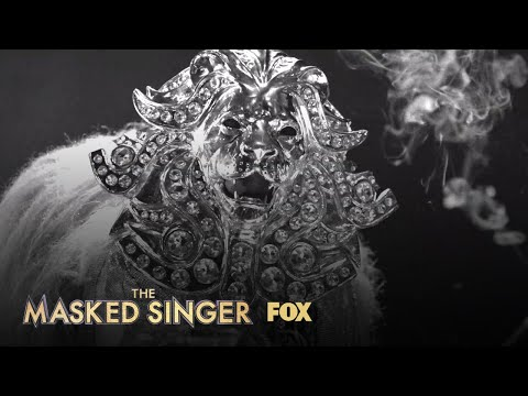 The Clues: Lion | Season 1 Ep. 7 | THE MASKED SINGER