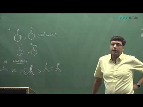 Tautomerism of Organic Chemistry for NEET by NJ Sir