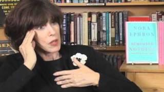 Nora Ephron Interview