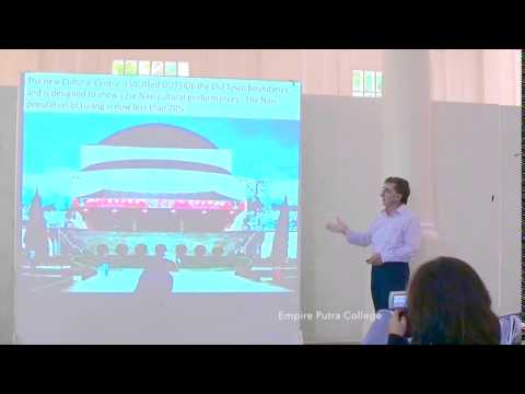 Disneyfication of World Heritage Sites : Lessons from  Asia - by Prof Trevor Sofield