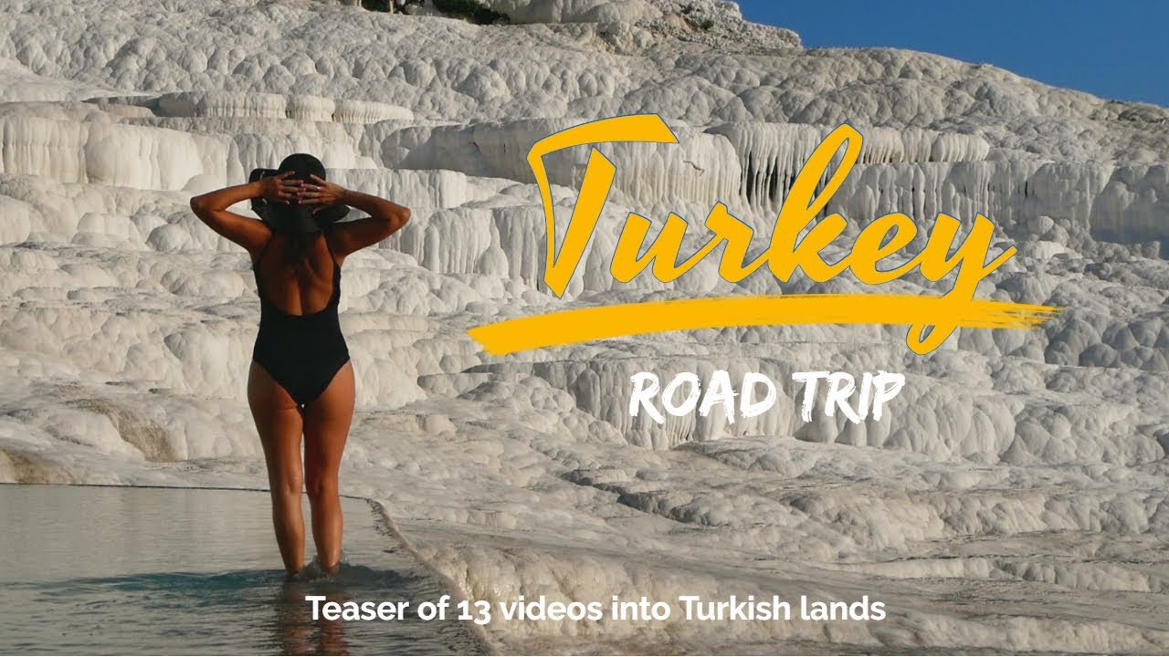 Turkey Road Trip by Life Travel Pepper