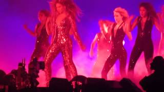 beyonce jay z on the run tour san francisco on to the next one