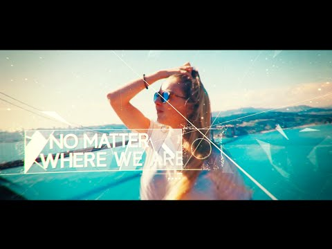Manse - No Matter Where We Are (Lyric Video)