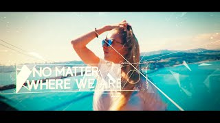 Manse - No Matter Where We Are (Lyric Video)