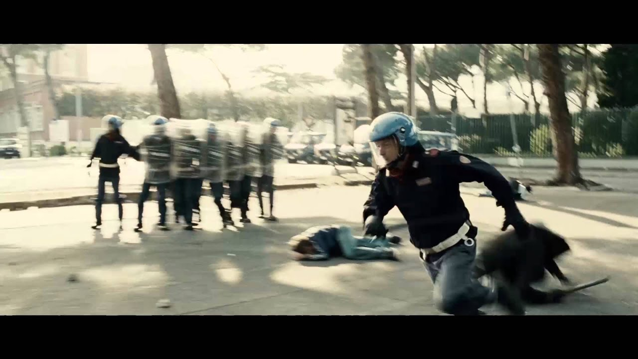 A.C.A.B. - All Cops are Bastards - Trailer deutsch