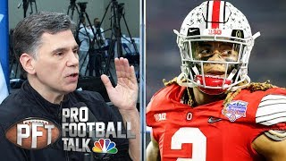 PFT's prop bets for 2020 NFL Scouting Combine | Pro Football Talk | NBC Sports