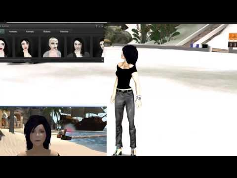 How to get started with Second Life