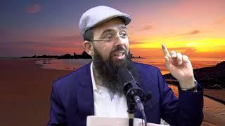 הרב יעקב בן חנן - ברית ואמונה זה שתי חברים שלא נפרדים לעולם!
