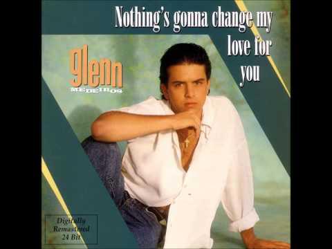 Glenn Medeiros - Watching Over You