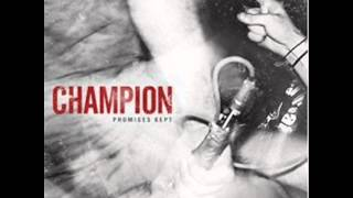 CHAMPION - DIFFERENT DIRECTION