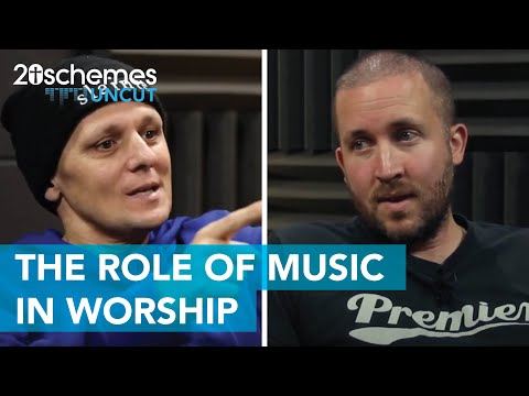The Role Of Music In Worship - Mez McConnell & Sol Fenne