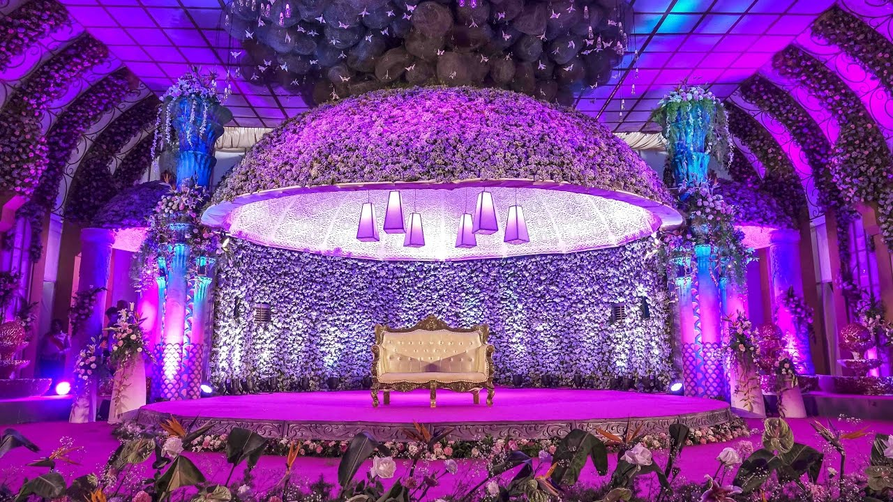 Grand wedding transformation in coimbatore floral reverie grand wedding transformation in coimbatore floral reverie vivahhika decor junglespirit Choice Image