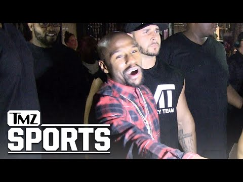 Download Youtube: Floyd Mayweather: I'm a Billionaire, 'It Was Easy' | TMZ Sports