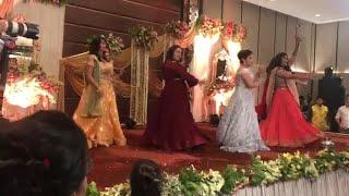 Jain Family ! Event ! Tarifaan ! Veere Di Wedding ! Choreography by ! Deepak