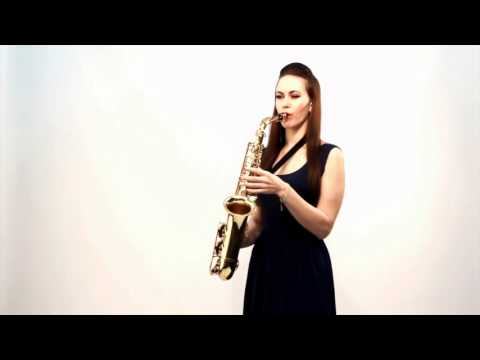 Female Saxophonist -  WOW Entertainers