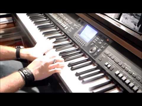 Irgendwas bleibt - Silbermond ( Pianocover von Dominic Westermeier)