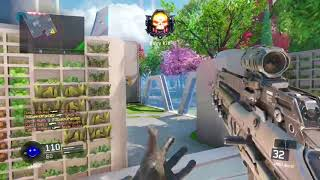Call of Duty®: Black Ops III gun game show down