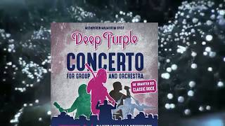 Concerto for Group and Orchestra (Jon Lord) in HD - Musikverein Malmsheim - Wunschkonzert 2016