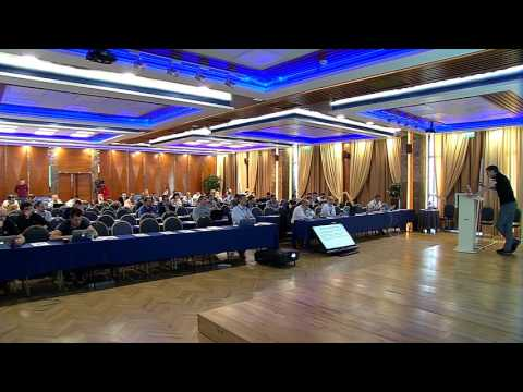 SEE 5: Low-intensity DoS attacks on BGP infrastructure - Paul Neumann, University of Tirana