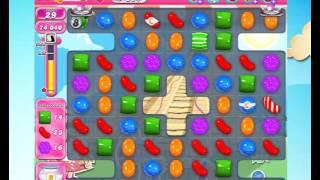 Candy Crush Saga Level 324(уровень 324)