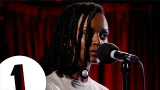 Kelela - Waitin - Radio 1's Piano Sessions
