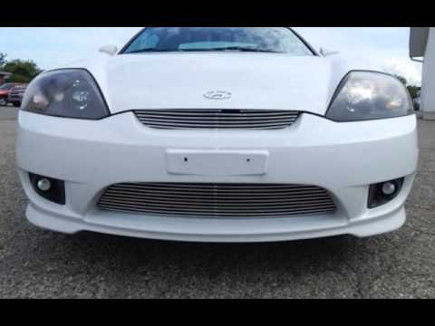 2006 hyundai tiburon gt limited for sale in angola in youtube. Black Bedroom Furniture Sets. Home Design Ideas