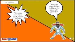 Tennessee vs Vanderbilt Rivalry Movie