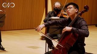 2021 CAIC Winner - William Tan