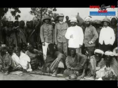 En 1960 chacun des pays Africains Francophones proclamait son indépendance- Rappel