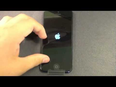 How to Get Your iPhone 5 Replaced by Apple # Scuffgate