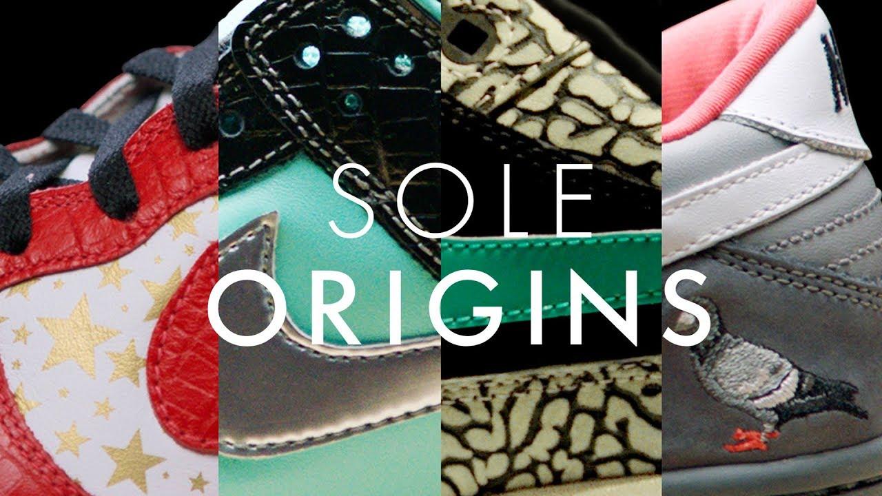 Origins Serie