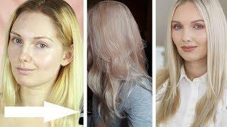 Jak ochłodzić włosy w 5 min?! NAJLEPSZE SPOSOBY + PIELĘGNACJA
