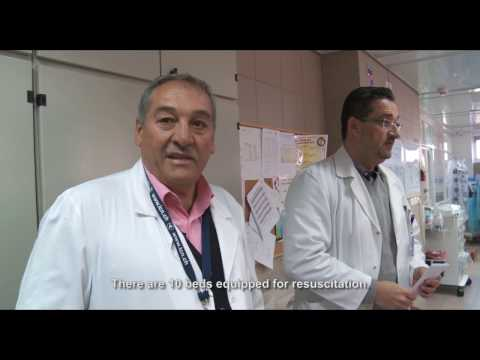 Increasing Access to Affordable Health Care Services in East Jerusalem Hospitals