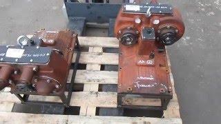 Коробка отбора мощности КО-514.15.00.000-05(Обзор запасных частей для коммунальной и дорожно-строительной техники., 2015-12-09T10:59:53.000Z)