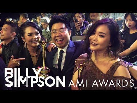 JPCC Worship - Sampai Akhir Hidupku Winning The 21st AMI Award 2018